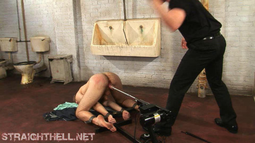Gay BDSM Collection 2016 - Best 50 clips in 1. Gay BDSM Straight Hell 2008.