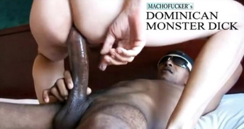 Dominican Monster Dick