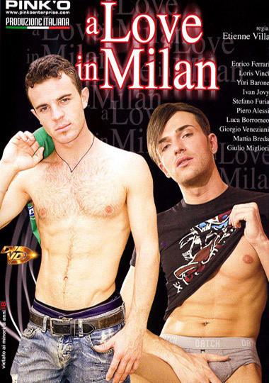 00432-A love in Milan [All Male Studio]