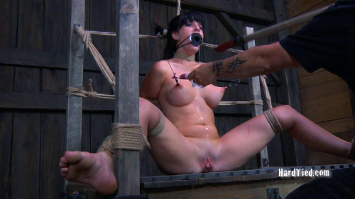 bdsm Proud - Tricia Oaks