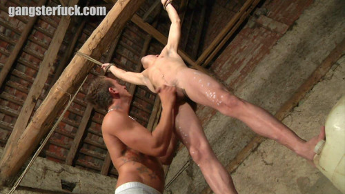 Gay BDSM The Guest part 3