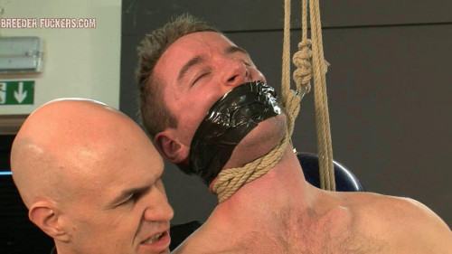 Gay BDSM Hard fuck vol.1