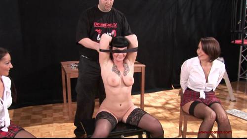 bdsm Night of Torture 1-1