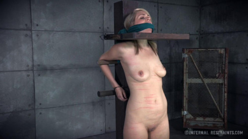 bdsm IR - yes, Yes, YES - Winnie Rider and OT - Jan 13, 2013 - HD
