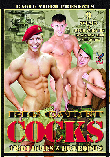 Big Cadet CocksБольшие члены кадетов (Eagle Video  U.S. Male 2008)