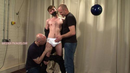 Gay BDSM BreederFuckers Craig part 1