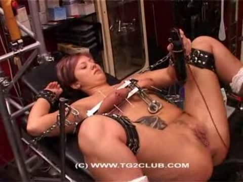 bdsm TortureGalaxy