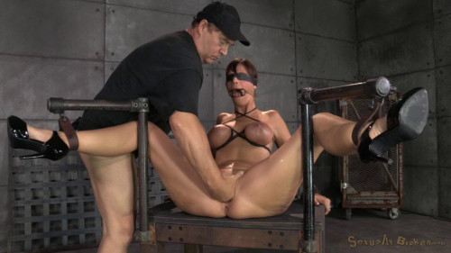 bdsm Syren De Mer - Matt Williams - Jack Hammer - BDSM, Humiliation, Torture