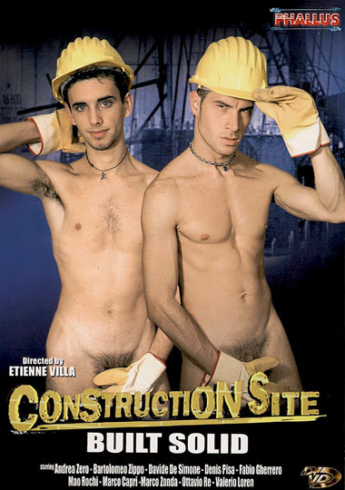 Construction site vol1