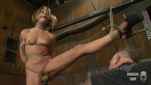 bdsm High Intensity BDSM