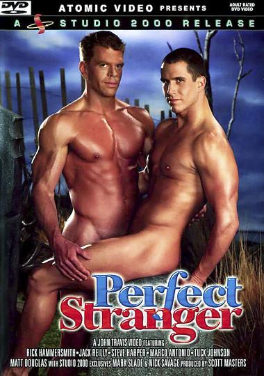 Perfect Stranger With Massive Cock - Jack Reilly, Rick Hammersmith, Steve Harper