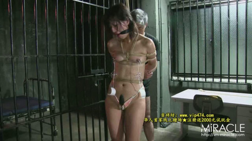 bdsm Momoko - Needle and wind chimes and M desire
