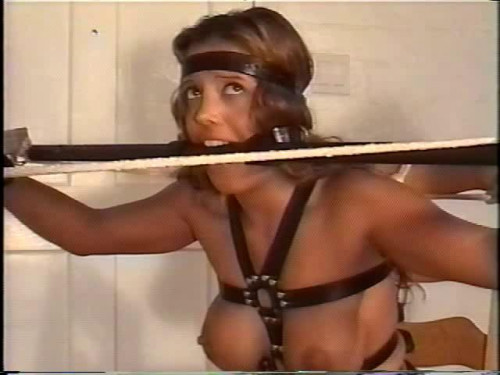 bdsm Bondage Usa Tits Tied