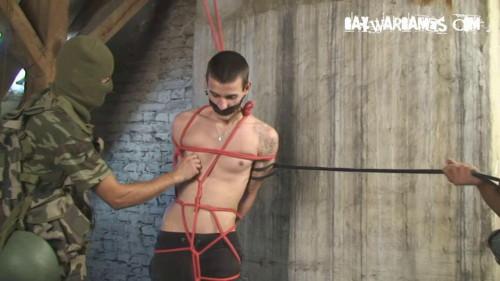 Gay BDSM Streetguy 1-2