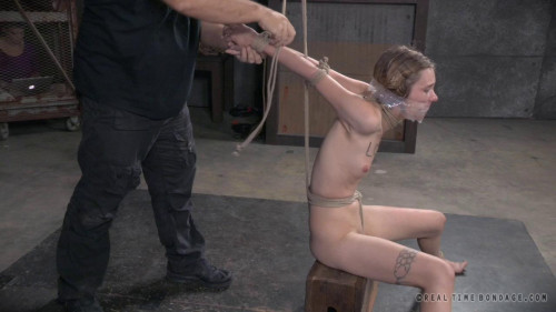 bdsm Mercy West, Abigail Dupree high