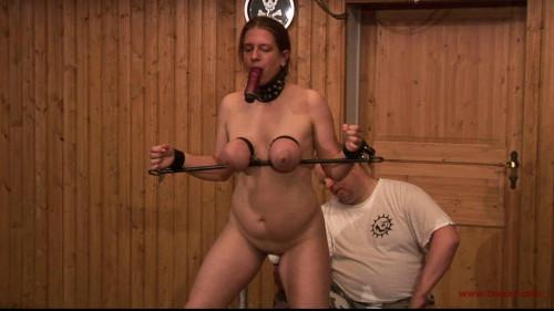 bdsm Tit Slave Casting