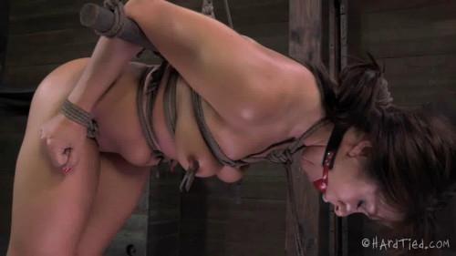 bdsm CruelBondage - Lea Lexis