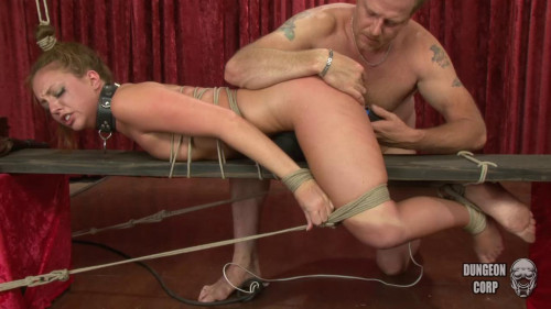 bdsm Maddy OReilly Referral for a Slut Part 1