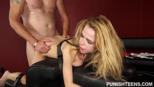 bdsm Disciplined Teens Part 5