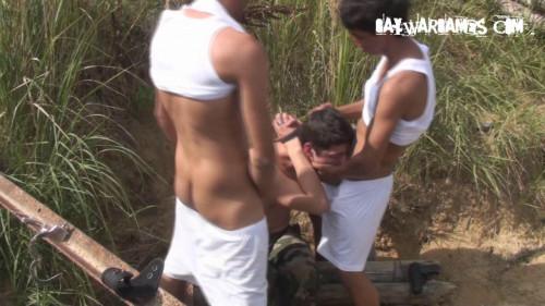 Gay BDSM Nikolay 1