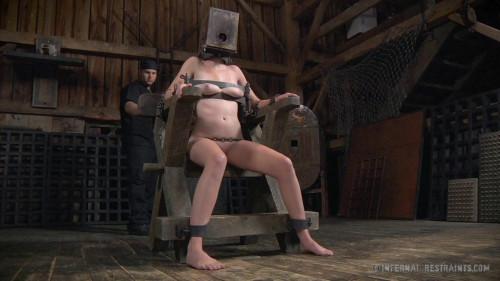 bdsm IR - Screamer - Ashley Lane and OT - Jul 25, 2014 - HD