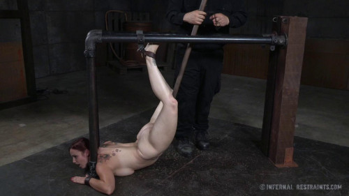 bdsm Plight Of The Pipes