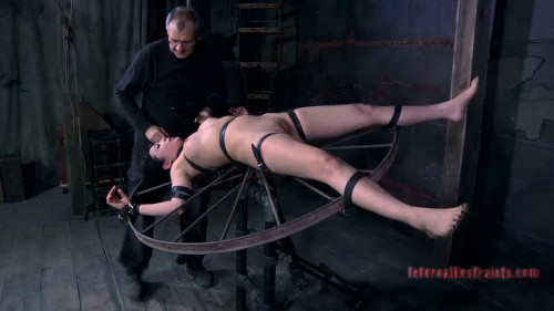 bdsm Nyssa Nevers As the Wheel Turns