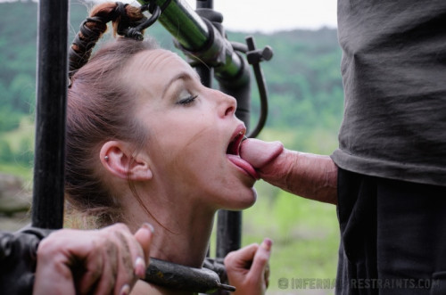 bdsm IR - Bella Rossi - The Farm Bellas Visit, Part 2 - September 12, 2014