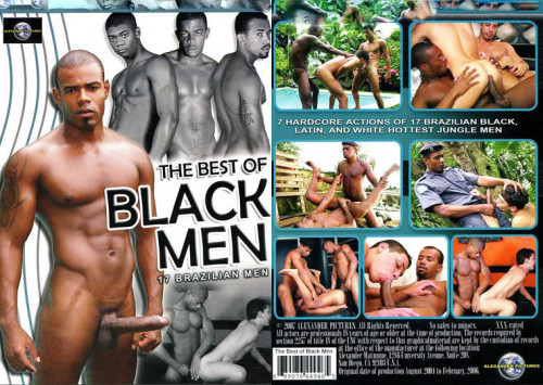 The Best of Black Man 1