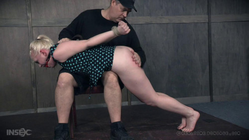 bdsm Sep 24, 2016 - Earning Stripes Part 1 - Dresden