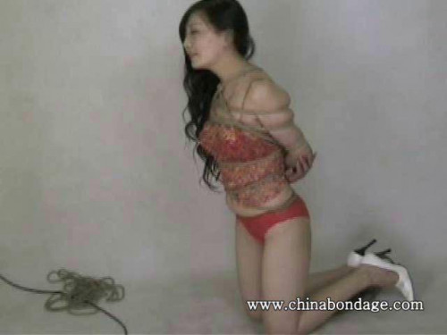 bdsm Full Vip Collection Of ChinaBondage. 43 Clips. Part 3.