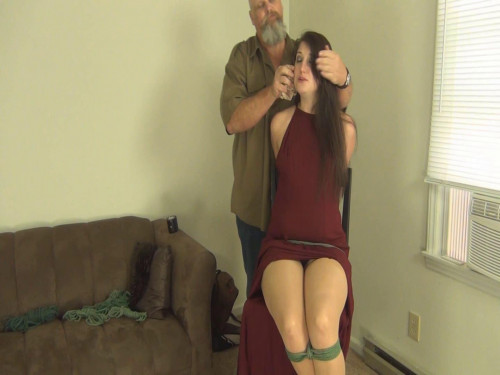 bdsm Paige gown