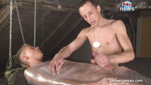 Gay BDSM Army Gay Games Best Part 28