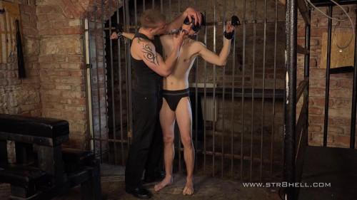 Gay BDSM Tono Milos and Paul Fresh RAW - Duty Bound(May 23,2014)