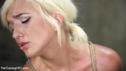 bdsm Slave Training of Eliza Jane