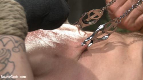 Gay BDSM The Dog Catcher
