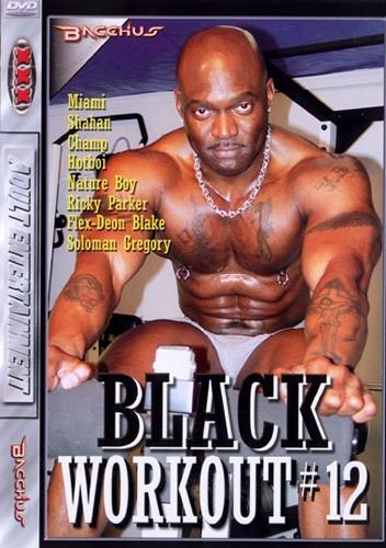 Black Workout vol.12