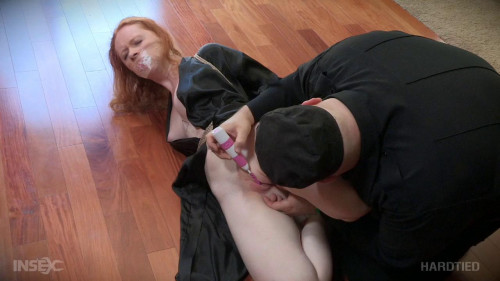 bdsm Red Handed (Aug 03, 2016)
