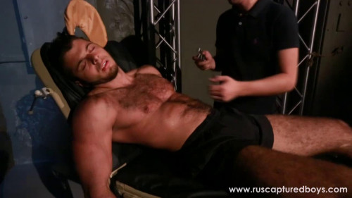 Gay BDSM Armen ontinuation of the Story 1