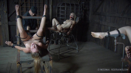 bdsm Bondage Is The New Black Episode 3