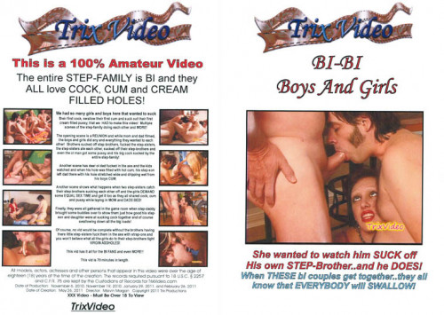 DOWNLOAD from FILESMONSTER:  Free Transsexual and Gay Porn Videos and Gay Movies  BI BI Boys And Girls (2011)