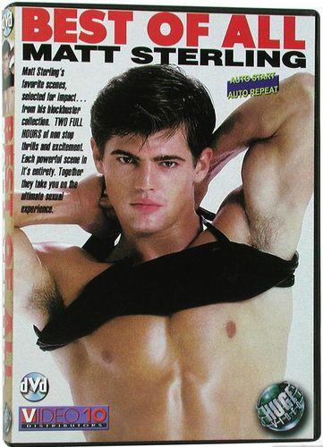 Best of All Matt Sterling 1992 - Jeff Stryker Gay Movie
