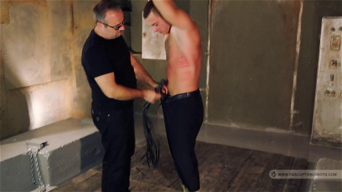 Gay BDSM The Recruitment of an Employee - Part I