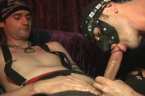 Knightbreeders - Riding Raw Monster Cock