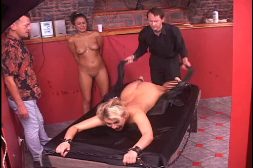 bdsm Klafelin 2