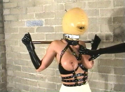 bdsm Devonshire Productions - Episode DP-315 part 2
