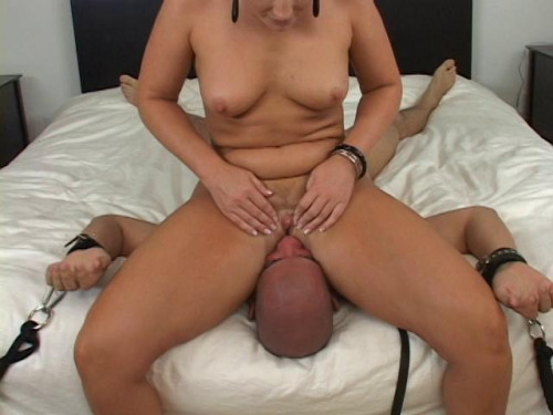 Femdom and Strapon Facesitters In Heat Part 6 (2009)