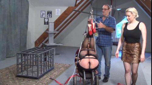 bdsm Gord Slave For Sale