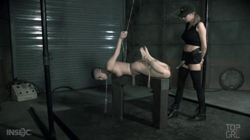 bdsm Strange Cargo Abigail Dupree, Rain DeGrey - BDSM, Humiliation, Torture