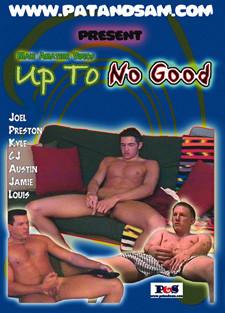 [Pat and Sam] Up to no good Scene #3